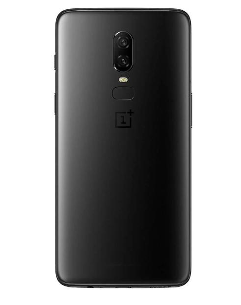 OnePlus 6 появился в продаже на Amazon Germany