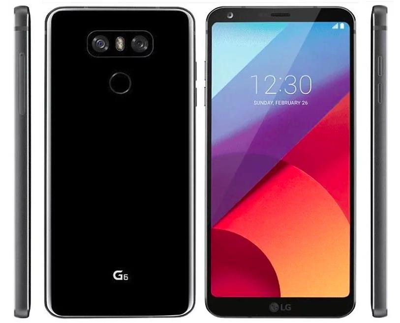 LG V35 ThinQ предложит 6-дюймовый дисплей и Snapdragon 845