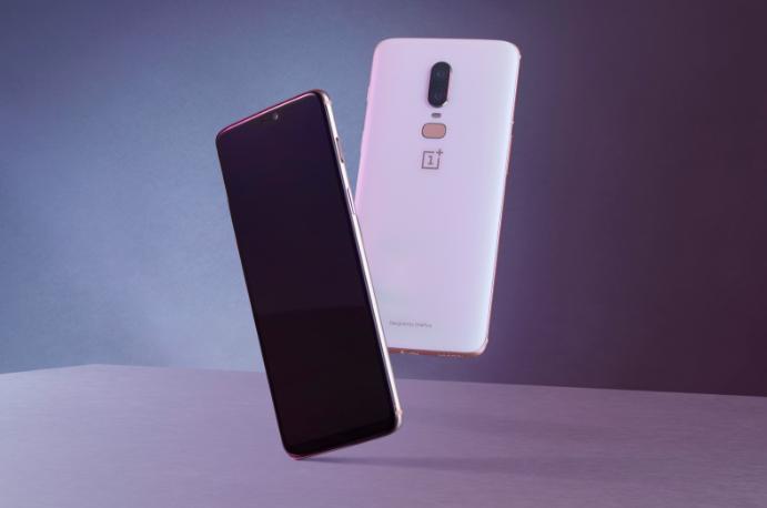 Анонс OnePlus 6: быстрый, дерзкий и универсальный Android-флагман