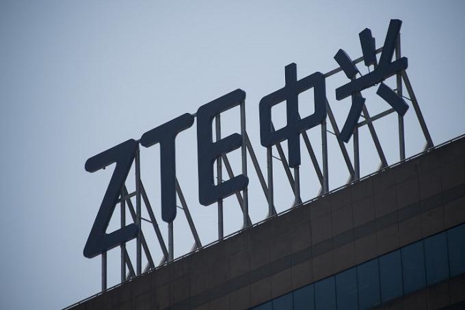 ZTE вернется на рынок смартфонов. Трамп распорядился