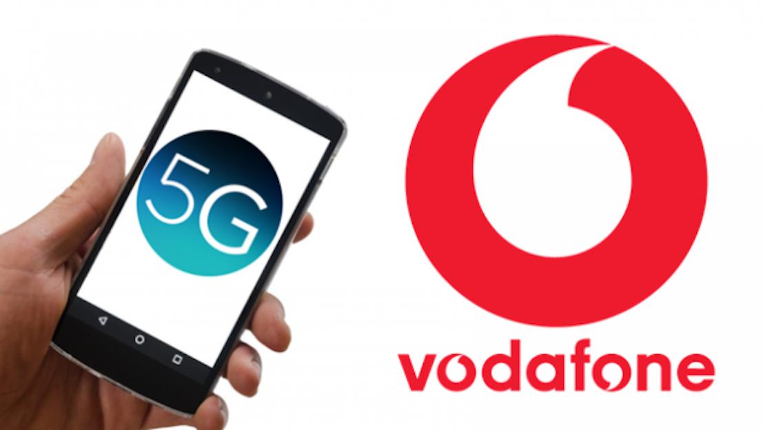 Гендиректор Vodafone: «5G не имеет финансовой перспективы»