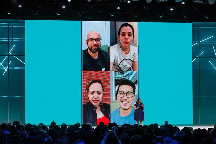Главные анонсы конференции Facebook F8 2018