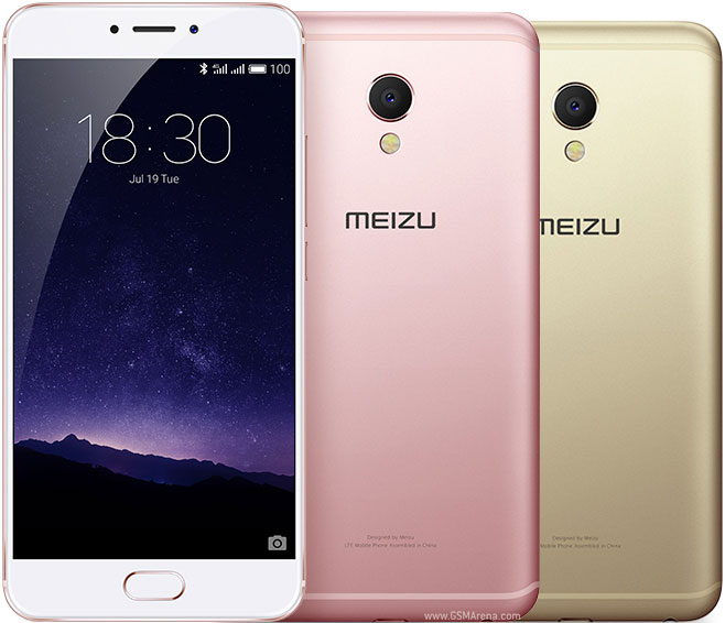 Meizu 6T с чипом Spreadtrum SC9850 появился в Geekbench