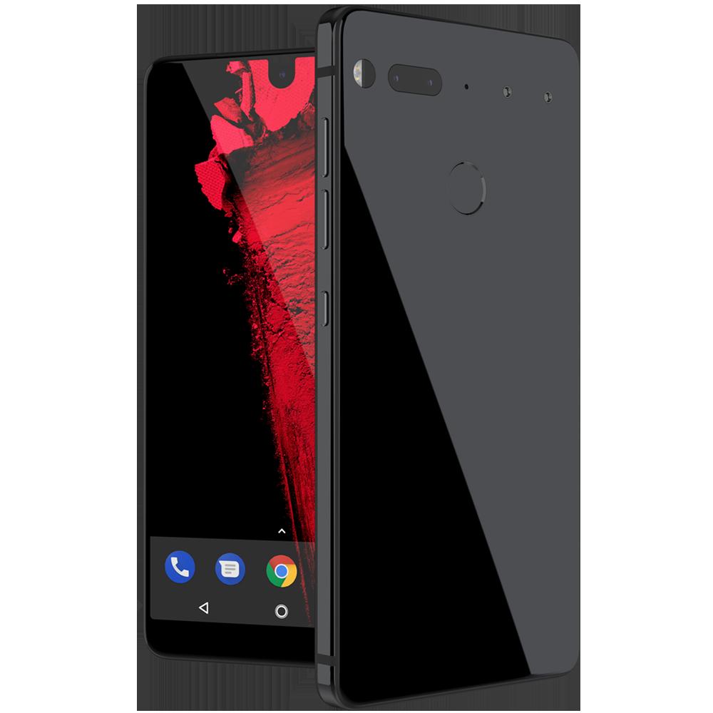 Essential Phone 2 отменен и Энди Рубин хочет продать свой стартап