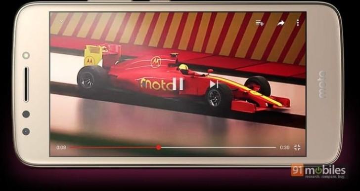 Moto C2 и Moto C2 Plus показали на рендерах