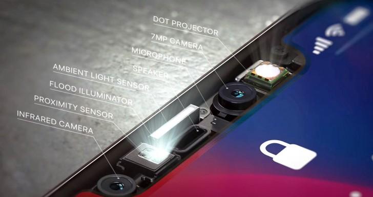31 мая Xiaomi устроит парад новинок и изображение 3D-камеры Xiaomi Mi7 (Mi8)