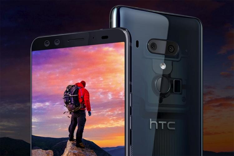 Представлен HTC U12+ и DxOMark высоко оценил камеру флагмана