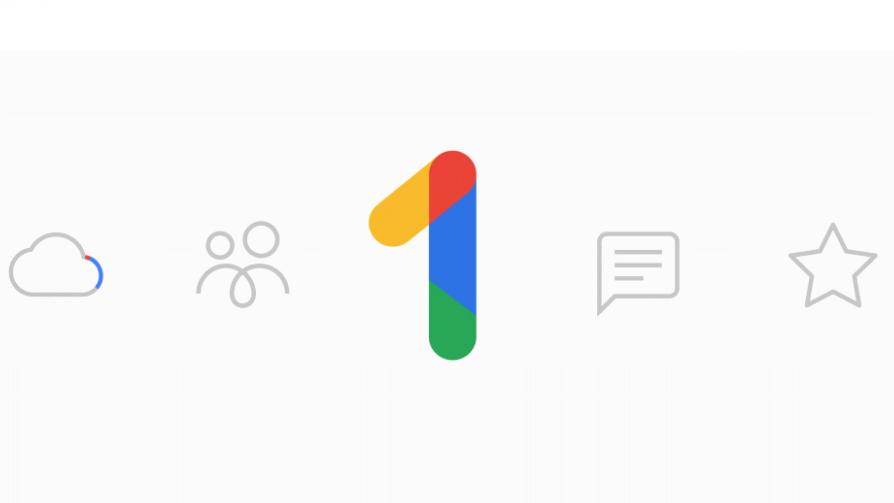 Google Drive трансформировался в Google One и стал доступнее