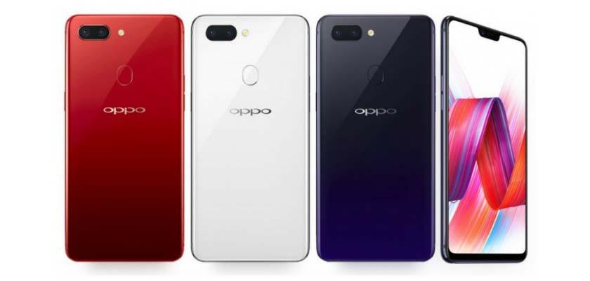 Компанию Oppo уличили в обмане покупателей