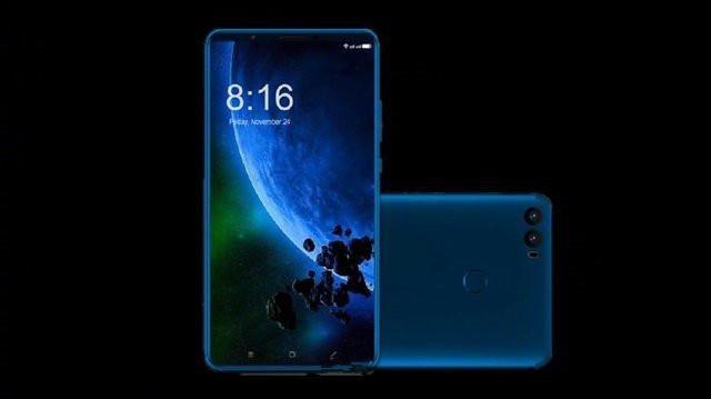 Xiaomi Mi Max 3 покажут в конце мая