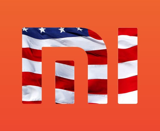 Xiaomi не рассталась с идеей выйти на рынок США и промо-плакат Xiaomi Mi 8