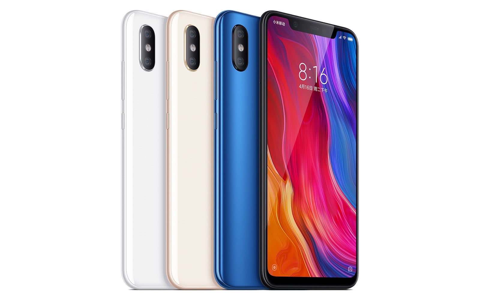 Apple готовится обвинить Xiaomi в плагиате