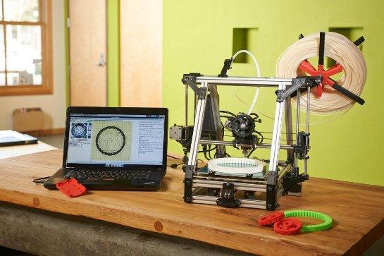 Обзор 3Д-принтеров для малого бизнеса