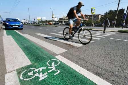 Изменения в ПДД для велосипедистов предложил Минтранс