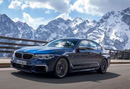 Автомобили Mercedes и BMW подорожают в России с 1 июля 2018 года