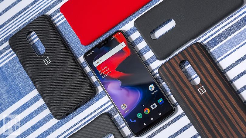 OnePlus 7 может получить поддержку сетей 5G