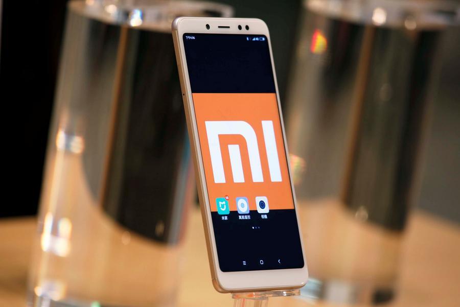 Xiaomi продала более 28 миллионов смартфонов за первый квартал