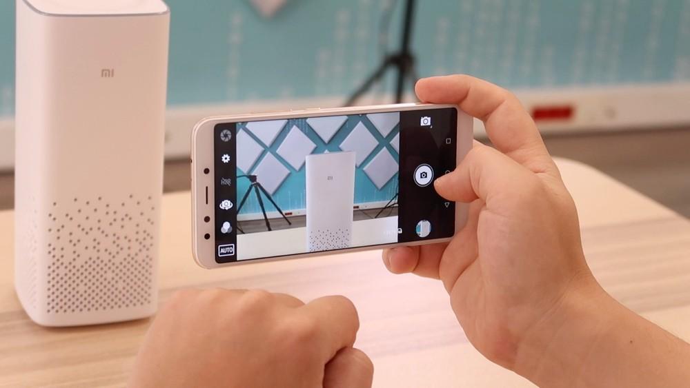 Xiaomi Mi A2 показал лучше результат в AnTuTu чем Xiaomi Mi 6X