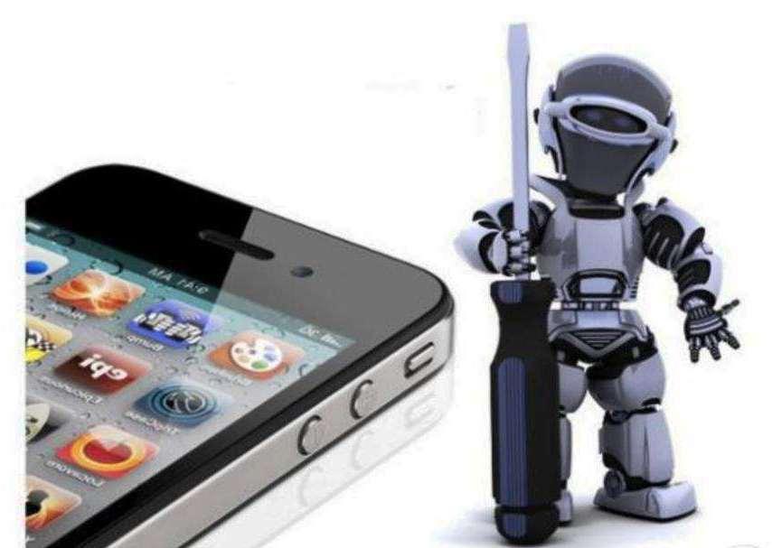 Качественный и быстрый ремонт телефона в Одинцово