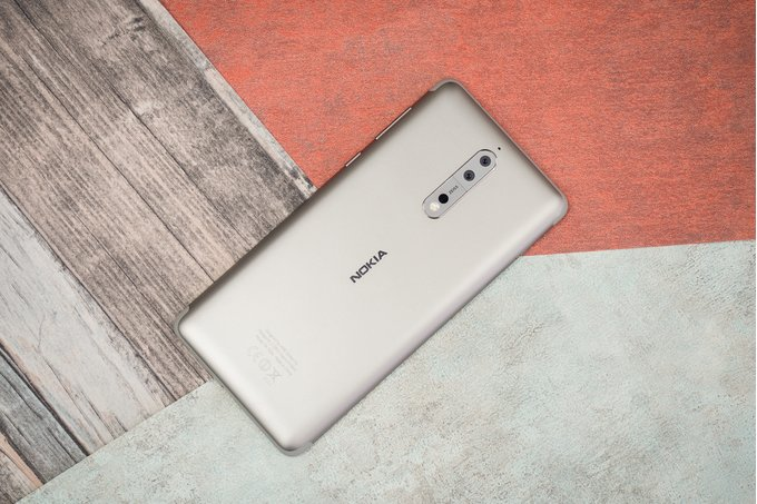 HMD Global работает над новым мощным флагманом Nokia