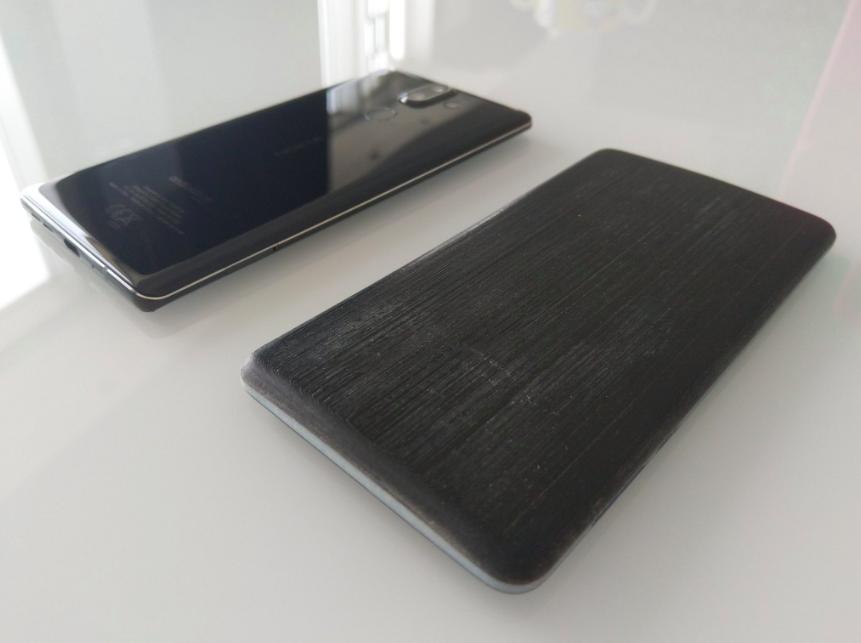Прототипы устройств Nokia на фото