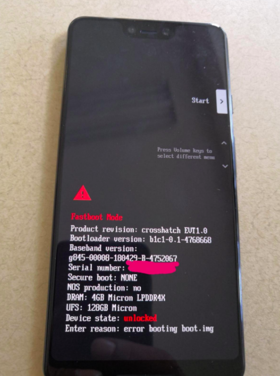 Google Pixel 3 XL впервые на «живых» фото