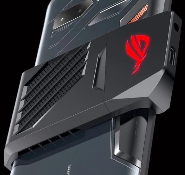 ASUS ROG Phone подтвердил в Geekbench, что он самый мощный смартфон в мире Android