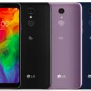 Стали известны цены на LG Q7 и LG Q7+