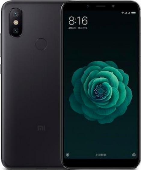 Xiaomi Mi A2 рассекречен ритейлером до анонса