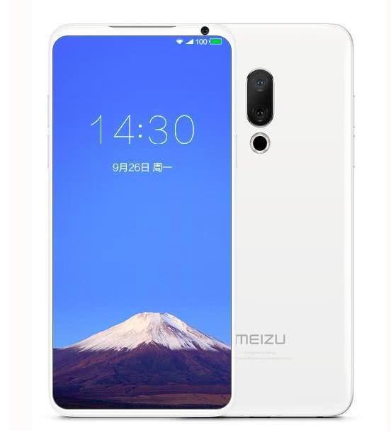 Meizu X8 конкурент Xiaomi Mi8 SE: лучше и больше