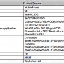 Неизвестный смартфон Xiaomi сертифицирован в FCC