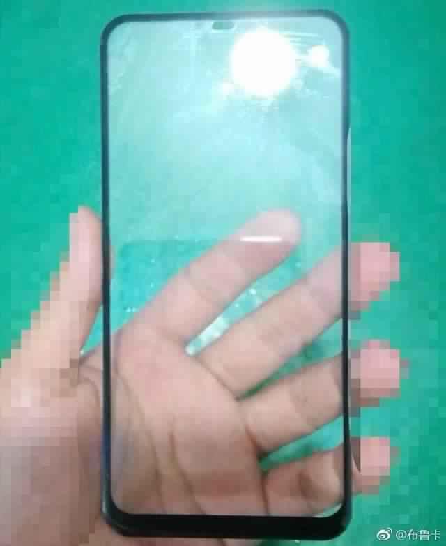 Видео линии по производству Xiaomi Mi Max 3