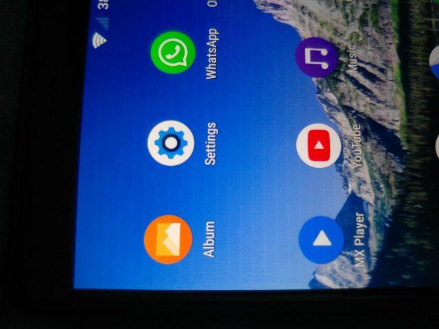 Sony объяснила причину проблем с дисплеями Xperia XZ1 и Xperia XZ2