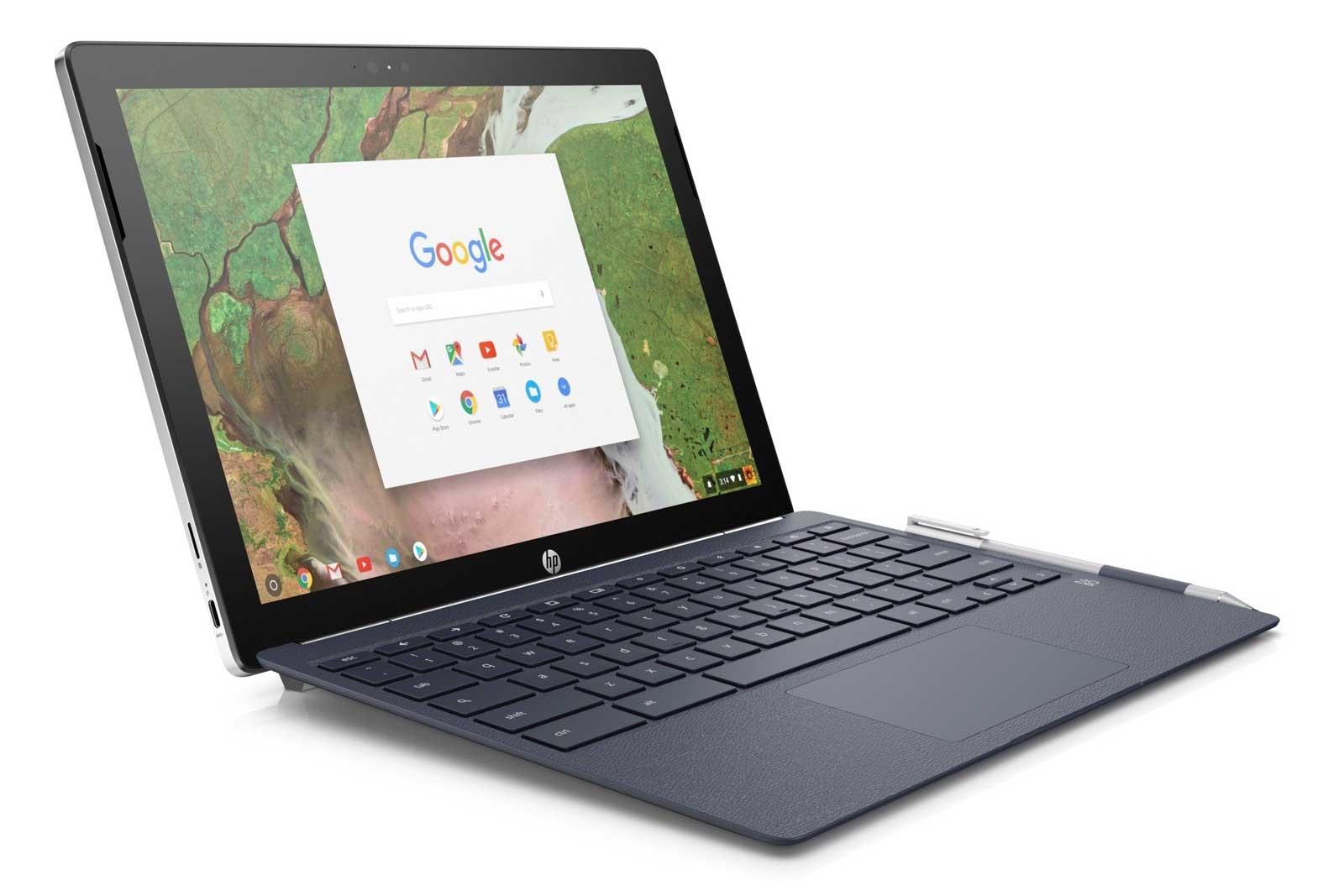 Chromebook на Snapdragon 845 — разве этого мы ждали?