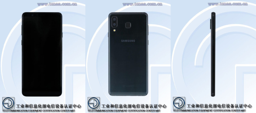 Samsung Galaxy S9+ Lite сертифицирован в Китае