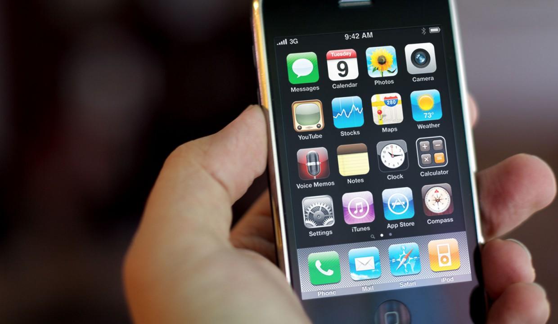 Новые оригинальные Apple iPhone за $40