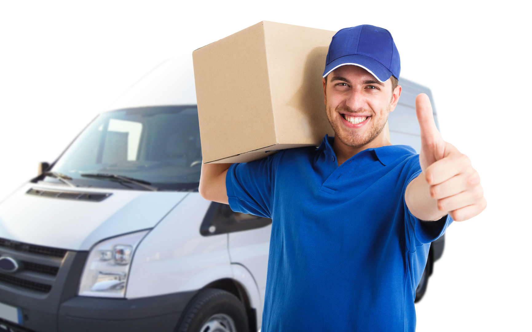 Курьерская доставка товаров для интернет-магазинов — лучший способ сэкономить на логистике