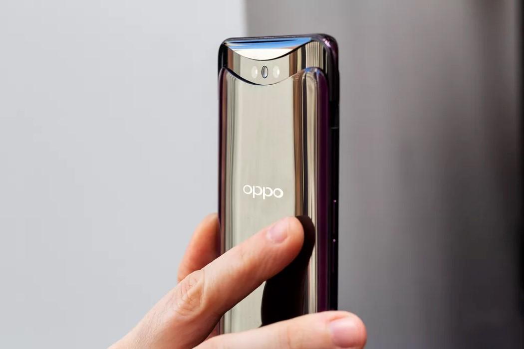 Представлен Oppo Find X: эффектный, мощный и с тройной выдвижной камерой