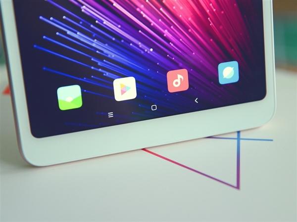 Галерея «живых» фото Xiaomi Mi Pad 4