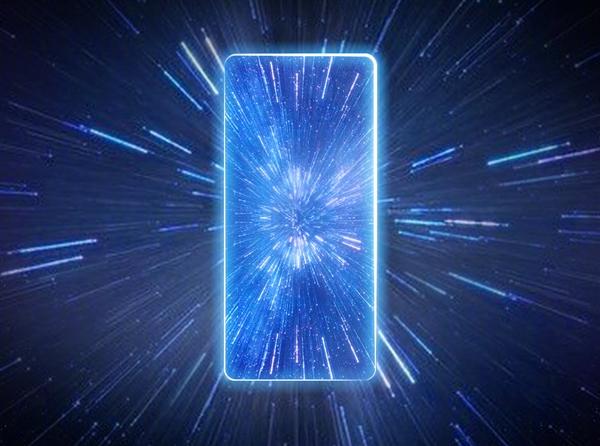 Vivo NEX: подробности о двух версиях смартфона