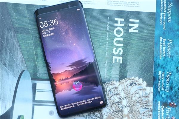В Китае представлен Oppo Find X и беспроводные наушники O-Free