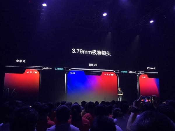 Анонс Lenovo Z5: среднего уровня смартфон, что пытался казаться флагманом