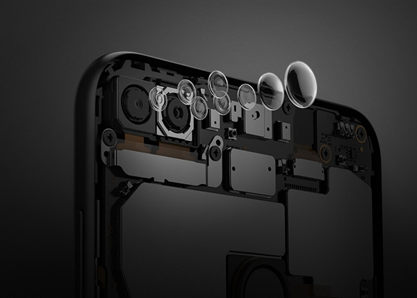 Представлен Lenovo K5 Note (2018): характеристики и цена