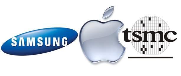 Samsung — претендент на место поставщика мобильных чипов для Apple