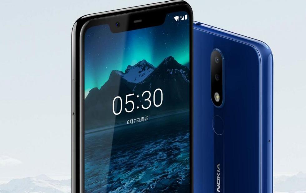 Выход Nokia X5 за пределы Китая подтвержден