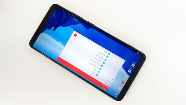 Honor Note 10 предложит две операционные системы?