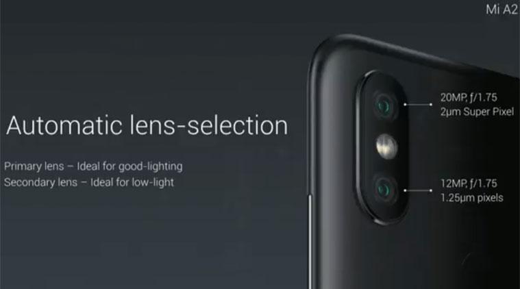 Дебют Xiaomi Mi A2 и Mi A2 Lite: дуэт на «чистом» Android