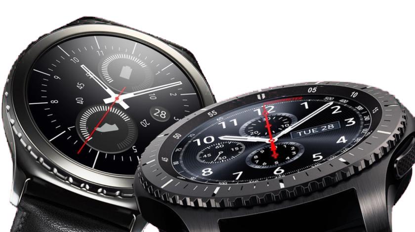 Samsung Gear S4 превращается в Galaxy Watch