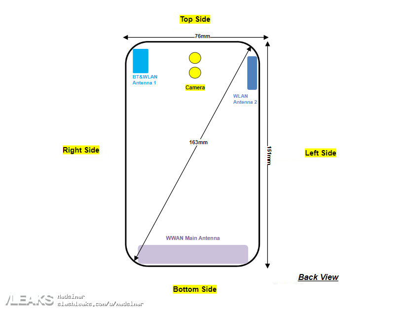 Xiaomi Beryllium: еще один флагман компании с Snapdragon 845
