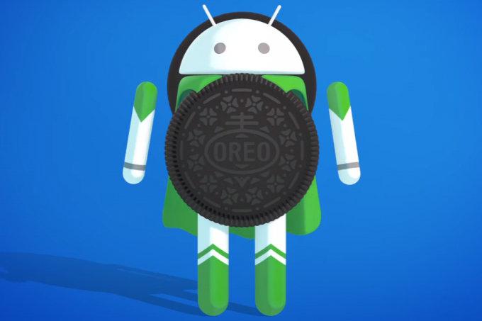 Google отчиталась о том, сколько устройств работают на Android Oreo